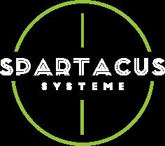 Logo Spartacus